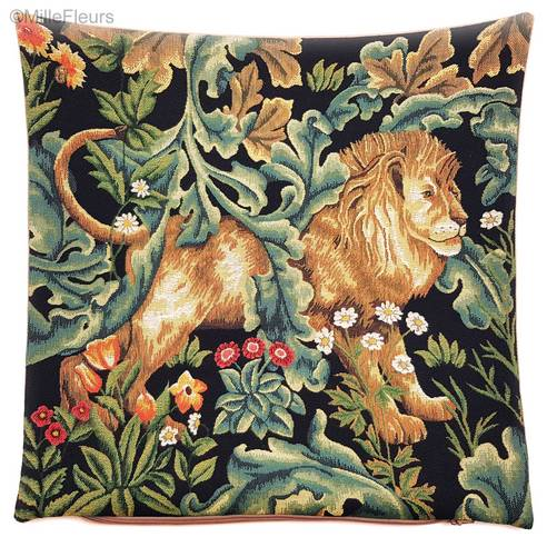Lion (William Morris)