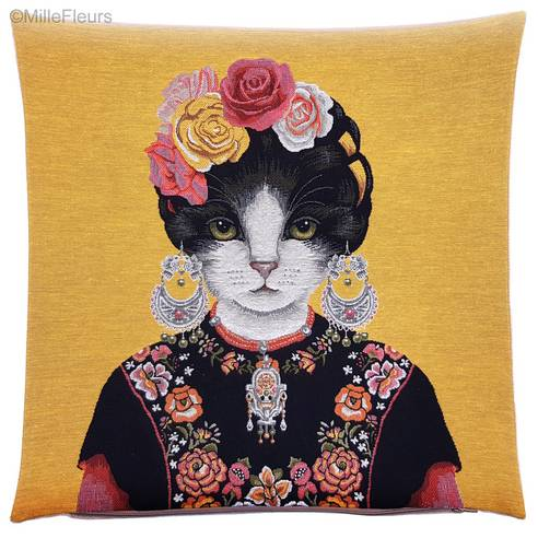 Frida Kahlo Chat