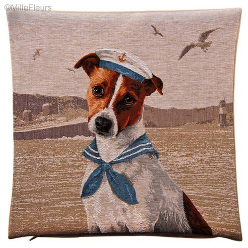 Jack Russel Sailor Boy