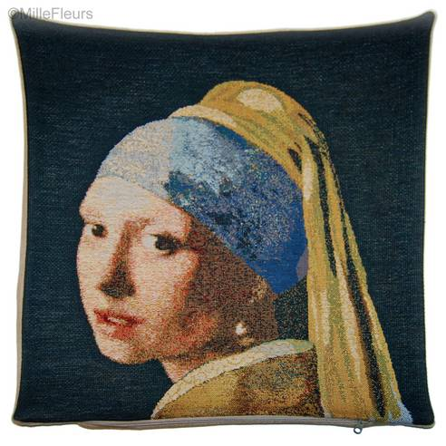 Girl with a Pearl Earring (Vermeer)