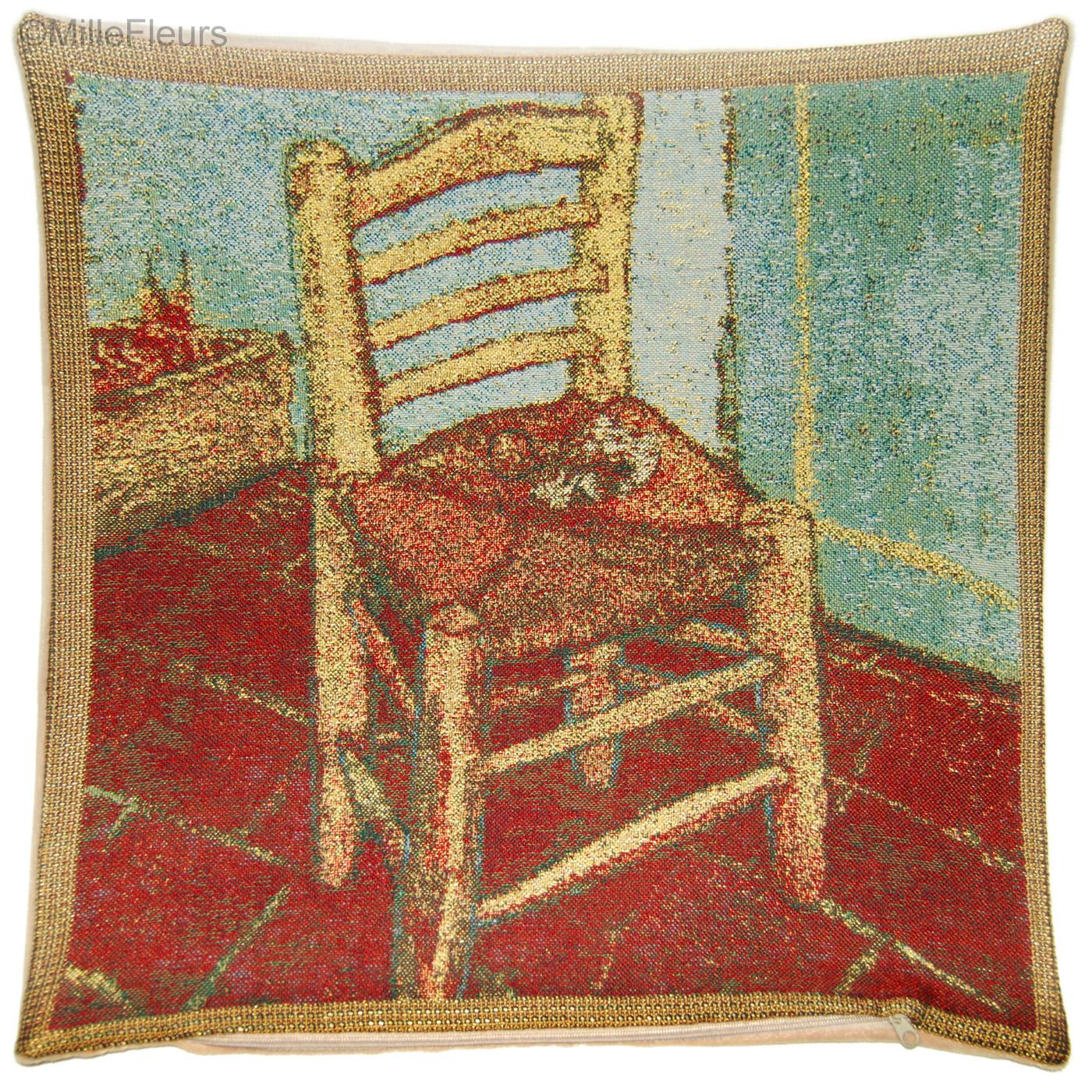 Chaise Van Gogh