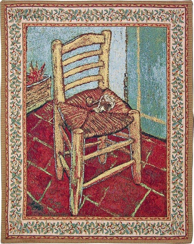 La Chaise Van Gogh