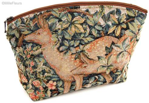 Two Deer (William Morris)