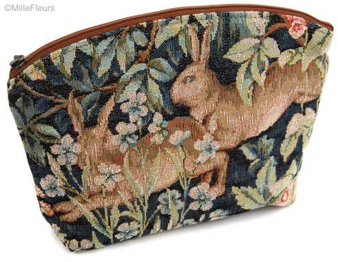 Two Hares (William Morris)