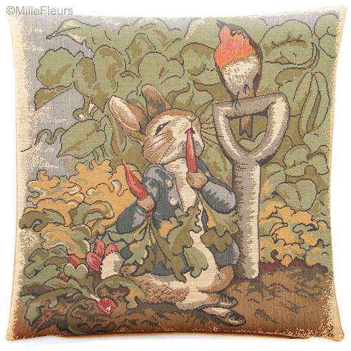 Peter Rabbit (Beatrice Potter)