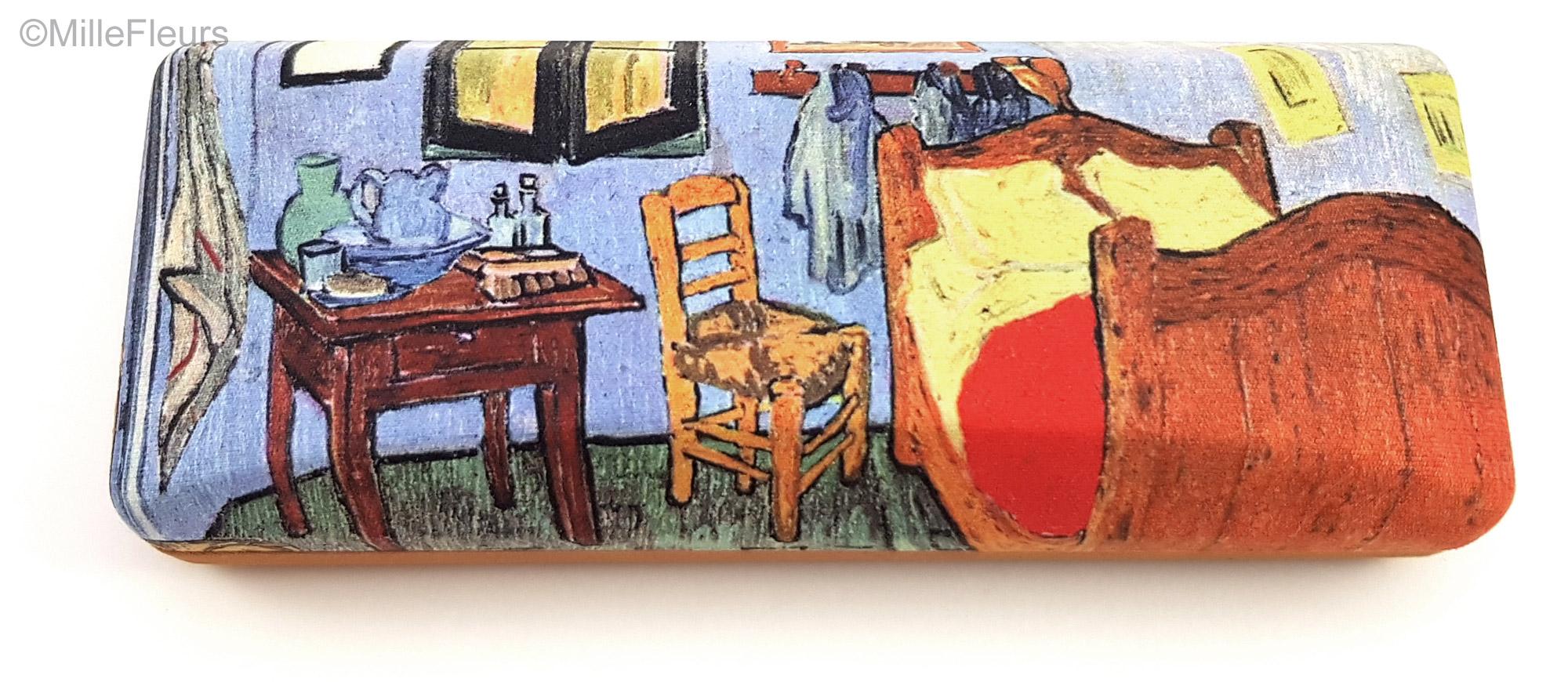 Lunettes Chambrevincent Van À La GoghEtuis Accessoires K1JcTl3uF