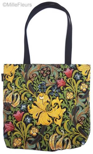 Golden Lily (William Morris)