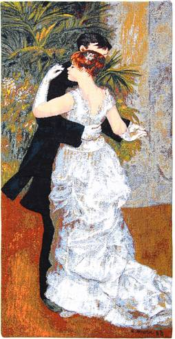 Dance in the City (Renoir)
