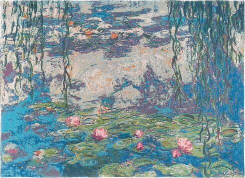 Waterlelies (Monet)
