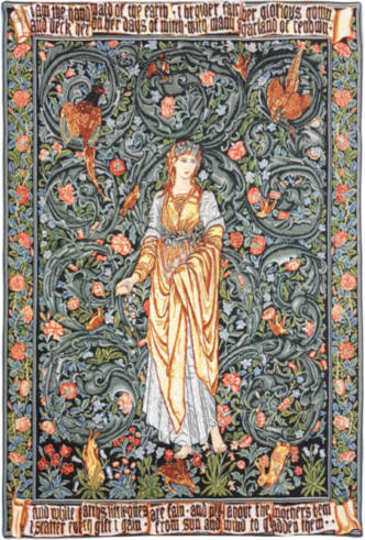 Flora (William Morris)